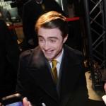 """Daniel Radcliffe nije gledao Harry Potter filmove: """"Imam pametnija posla"""""""