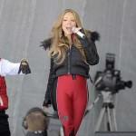 "Mariah Carey objašnjava komentare o Britney Spears: ""Šalila sam se!"""