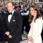 Kate Middleton izgleda kao prava princeza