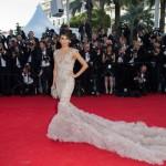 Latino sirena: Eva Longoria blistala u Kanu