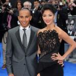 Prelep par: Nicole Scherzinger i Lewis Hamilton ujedinjeni na crvenom tepihu