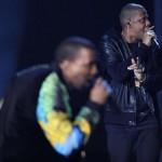 Prezadovoljni rezultatima: Kanye i Jay-Z snimaju novi zajednički album