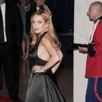 Lindsay Lohan pokušava da zavede Jessie J?
