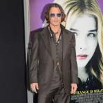 Johnny Depp odlučan da spasi vezu s Vanessom Paradis