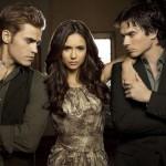 """""""Vampirski dnevnici"""" dominiraju nominacijama za Teen Choice Awards"""