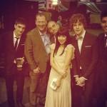 Carly Rae Jepsen se sprijateljila sa momcima iz The Wanteda
