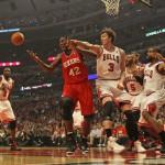 "NBA: Bulsi ""preživeli"" eliminaciju"