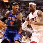 NBA: Majami u polufinalu Istoka