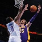NBA: Lejkersi bez titule