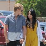Svuda zajedno: Vanessa Hudgens i Austin Butler se ne razdvajaju
