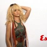 Rihanna sanja golu Cheryl Cole