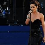 Glamurozne devojke: Jessie J, Kylie Minogue i Cheryl Cole na kraljičinom jubileju