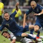 EURO 2012: Englezi i Francuzi miroljubivi