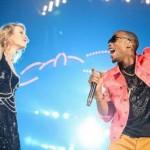 """B.o.B i Taylor Swift objavljuju duet """"Both of Us"""""""