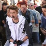 Ode frizura: Mark Wahlberg kaže da će Justin morati da se ošiša zbog filma