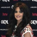 Cheryl Cole se preplašila na smrt u avionu