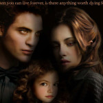 Stigao trejler za Twilight: Breaking Dawn part 2, fanovi oduševljeni
