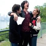 "Pogledajte fotke iz novog filma Emme Watson – ""The Perks of Being a Wallflower"""