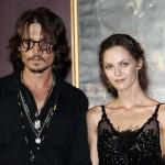 Kraj bajke: Johnny Depp i Vanessa Paradis raskinuli