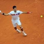 Roland Garros: Polufinale Đoković – Federer na Prvoj