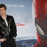 """""""Spider-man"""" Andrew Garfield: """"Prokletstvo je izgledati mlado"""""""