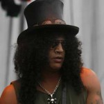 "Slash dobija svoju zvezdu na ""Stazi slavnih"""