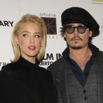 Johnny Depp i Amber Heard definitivno u vezi