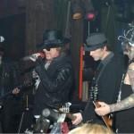 Majice sa likom Slasha zabranjene na koncertu Guns N' Rosesa