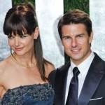 Katy Holmes podnela zahtev za razvod braka, Tom Cruise iznenađen