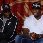 50 Cent izašao iz bolnice nakon saobraćajne nesreće