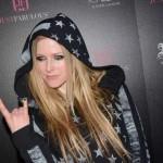 Avril Lavigne i Marilyn Manson ipak nisu u vezi