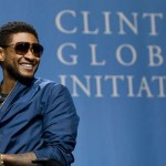 Usher planirao duet s Amy Winehouse