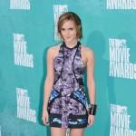 MTV Movie Awards 2012: Lepotice na crvenom tepihu