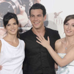 "Mario Casas, Maria Valverde i Clara Lago na premijeri filma ""Želim te"""