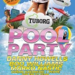 Dobitnici karata za Pool Party Beograd