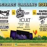 Belgrade Calling – poznata satnica nastupa za sva 4 dana festivala