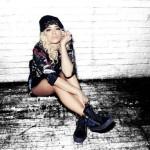 RITA ORA – MTV PUSH artist za jun