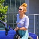 Miley Cyrus uznemirena zbog poruke brata Tracea na Twitteru