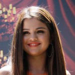 Selena Gomez na promociji svog novog filma