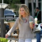 Ashley Tisdale: Tajna moje linije