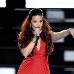 """Demi Lovato: """"Osim Simona, svi su sjajni"""""""
