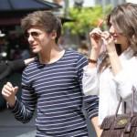 Tipičan momak: Louis Tomlinson pojma nema koliko je u vezi sa devojkom