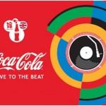 Isprati ritam Olimpijade uz Coca-Cola beats!