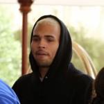 Bokserski promoter tvrdi da se Drake uplašio Chrisa Browna