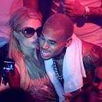 Paris Hilton zainteresovana za Chrisa Browna?