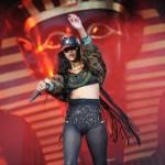 Rihanna oduševila Britance na Wireless festivalu