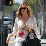 Ashley Tisdale: Poslovna plavuša
