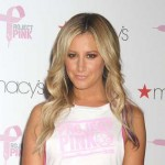 Ashley Tisdale: Misija u Njujorku
