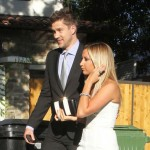 Ashley Tisdale i Scott Speer: Skockani za filmsku premijeru