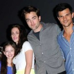 "Mackenzie Foy: ""Jako sam srećna što radim s Robertom Pattinsonom i Kristen Stewart"""